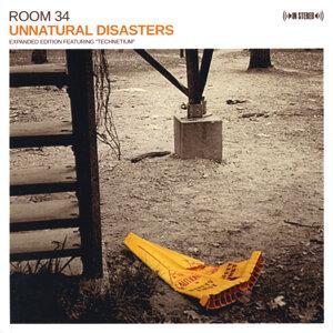 Room 34 歌手頭像