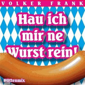 Volker Frank アーティスト写真