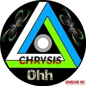 Chrysis 歌手頭像
