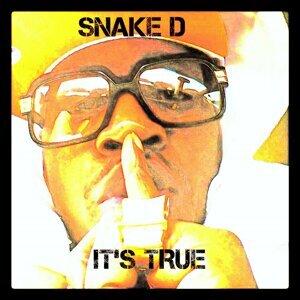 Snake D 歌手頭像