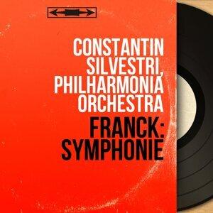 Constantin Silvestri, Philharmonia Orchestra 歌手頭像
