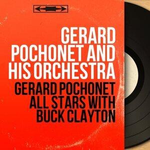 Gérard Pochonet and His Orchestra 歌手頭像