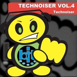 Technoiser 歌手頭像