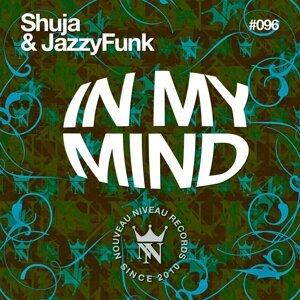Shuja & Jazzyfunk アーティスト写真