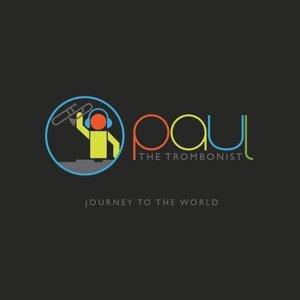 Paul the Trombonist アーティスト写真