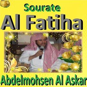Abdelmohsen Al Askar 歌手頭像