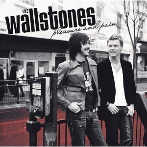 The Wallstones