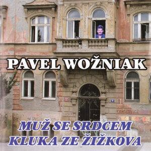 Pavel Wožniak 歌手頭像