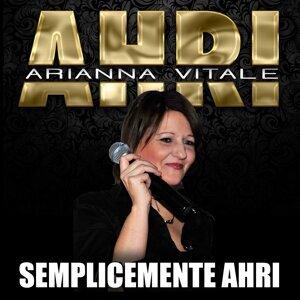 Ahri Arianna Vitale 歌手頭像