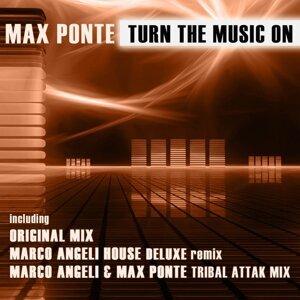 Max Ponte 歌手頭像