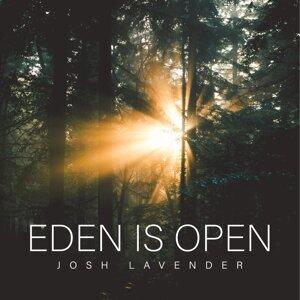 Josh Lavender アーティスト写真