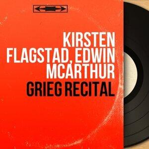 Kirsten Flagstad, Edwin McArthur 歌手頭像