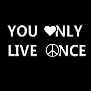 You Only Live Once 歌手頭像