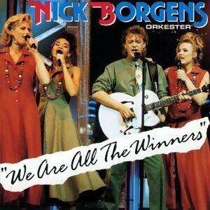 Nick Borgen 歌手頭像