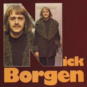 Nick Borgen