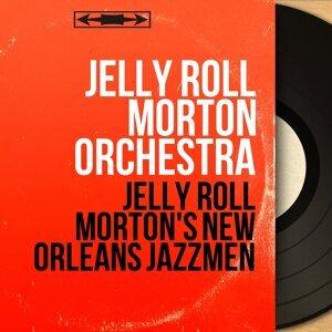 Jelly Roll Morton Orchestra 歌手頭像