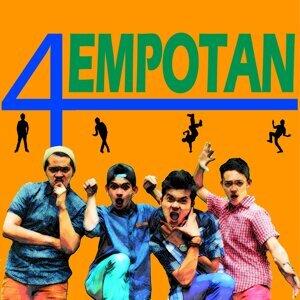 Empat Empotan 歌手頭像