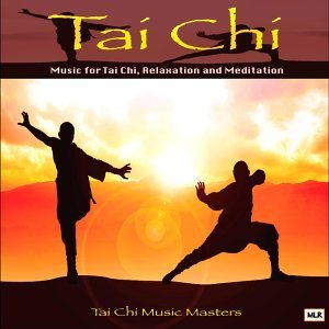 Tai Chi Music Masters 歌手頭像