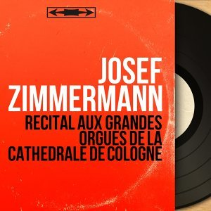 Josef Zimmermann 歌手頭像