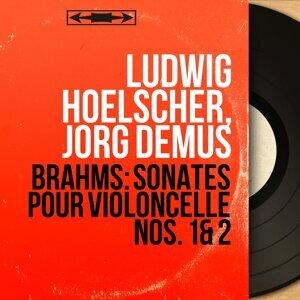 Ludwig Hoelscher, Jörg Demus 歌手頭像