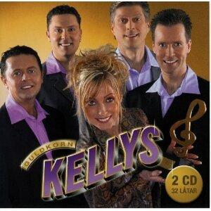 Kellys 歌手頭像