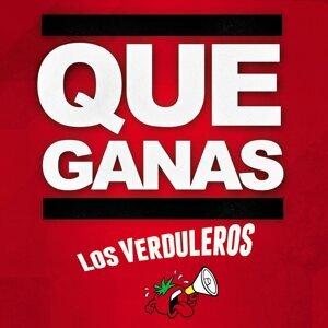 Los Verduleros 歌手頭像