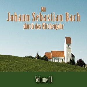 Vokalensemble, Gerhard Dickel, Knut Schoch 歌手頭像