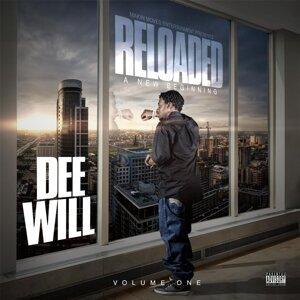 Dee~Will 歌手頭像