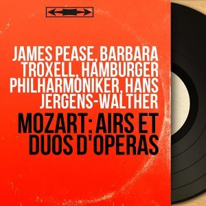 James Pease, Barbara Troxell, Hamburger Philharmoniker, Hans Jergens-Walther 歌手頭像
