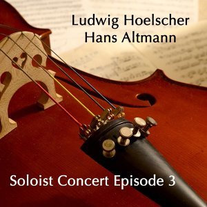 Ludwig Hoelscher, Hans Altmann 歌手頭像