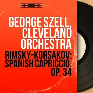 George Szell, Cleveland Orchestra 歌手頭像