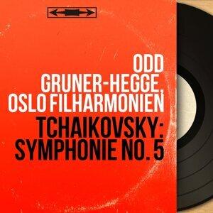 Odd Grüner-Hegge, Oslo Filharmonien 歌手頭像