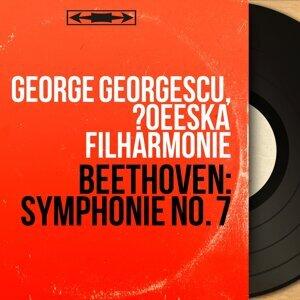 George Georgescu, Česká filharmonie 歌手頭像