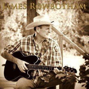 James Rowbotham 歌手頭像