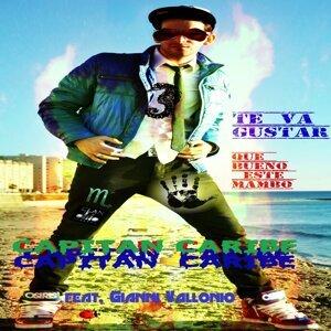 Capitan Caribe 歌手頭像