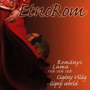 Etno Rom 歌手頭像