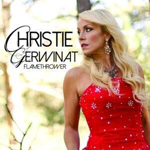 Christie Gerwinat 歌手頭像
