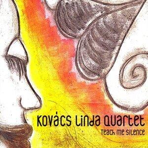 Kovács Linda Quartet 歌手頭像