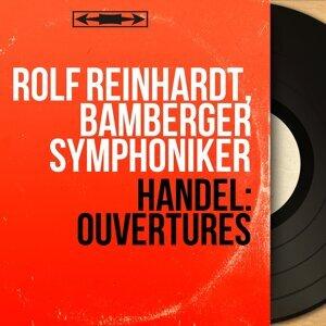 Rolf Reinhardt, Bamberger Symphoniker 歌手頭像