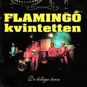 Flamingokvintetten 歌手頭像