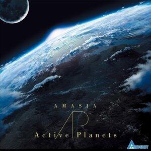 Active Planets 歌手頭像