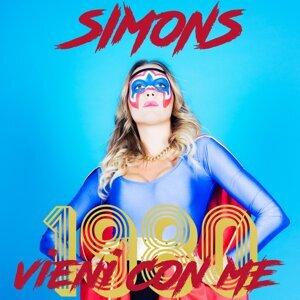 Simons 歌手頭像