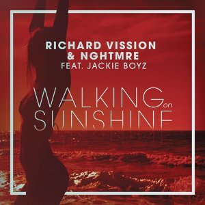 Richard Vission & Nghtmre feat. Jackie Boyz 歌手頭像