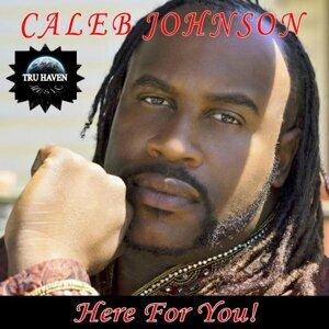 Caleb Johnson 歌手頭像
