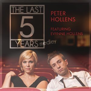 Peter Hollens feat. Evynne Hollens