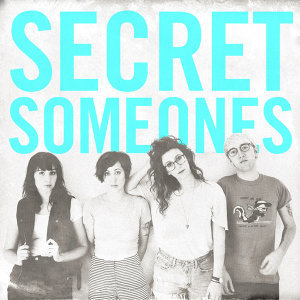 Secret Someones 歌手頭像