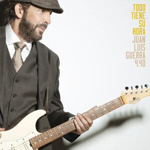 Juan Luis Guerra 4.40 歌手頭像