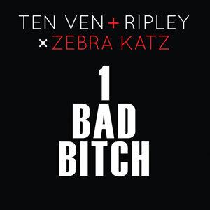 Ten Ven,Zebra Katz,Ripley 歌手頭像