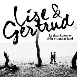 Lise&Gertrud 歌手頭像