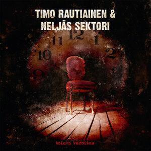 Neljäs Sektori,Timo Rautiainen 歌手頭像